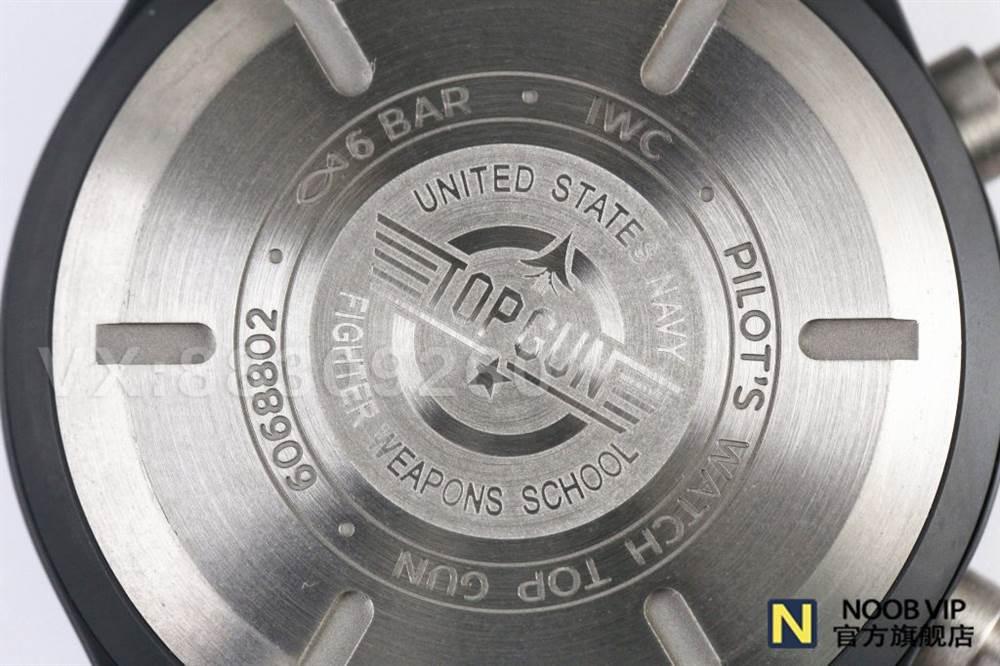 ZF万国飞行员IW389001复刻评测 第25张