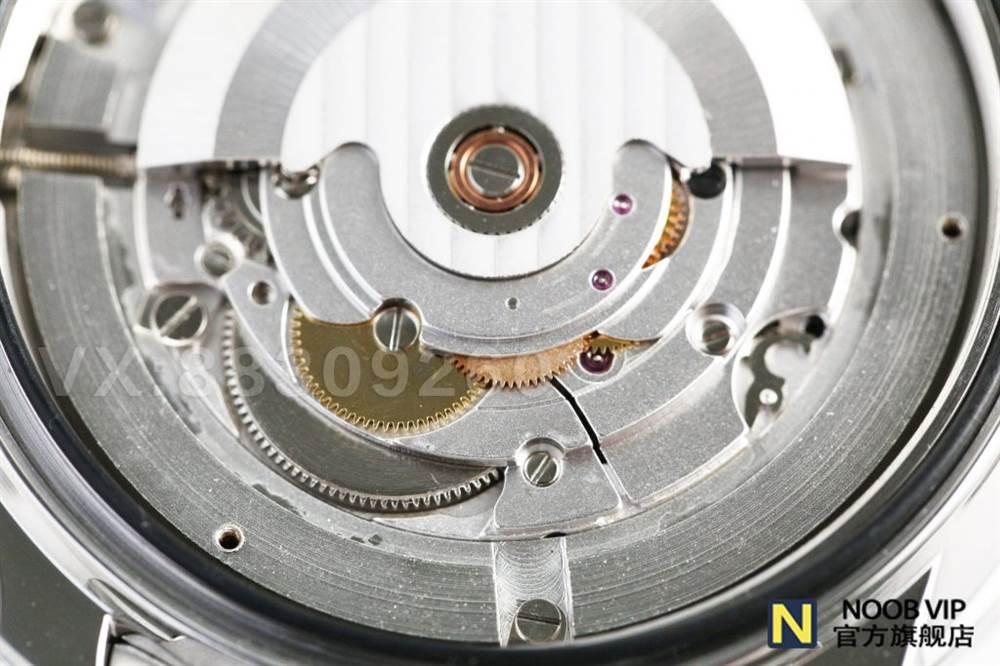 ZF宝珀五十寻5015最新版本评测