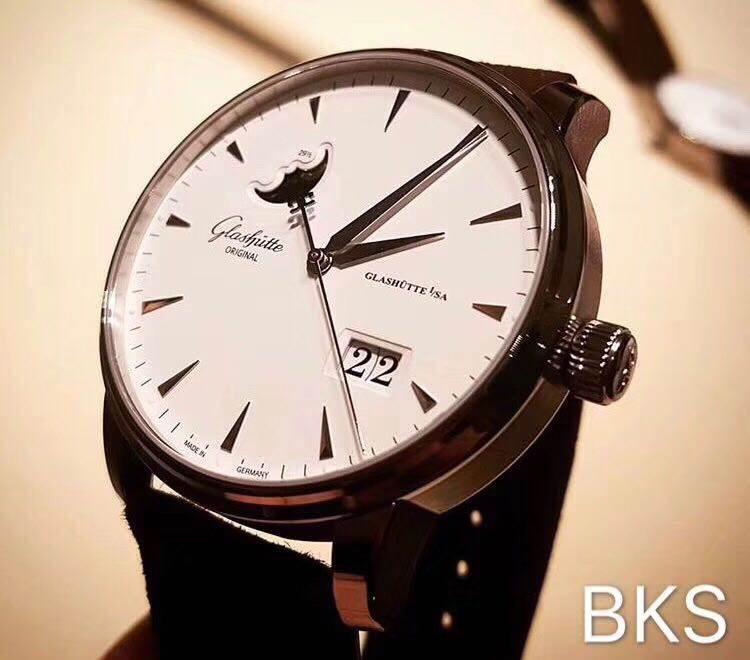 BKS厂格拉苏蒂原创议员系列卓越三剑客首发详解