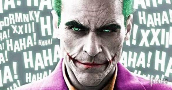 俄罗斯小丑升级V2版与《小丑》DC第一反派2019强势来袭
