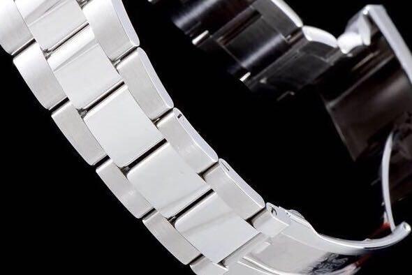 AR厂劳力士日志型系列126334腕表-904L钢 第9张