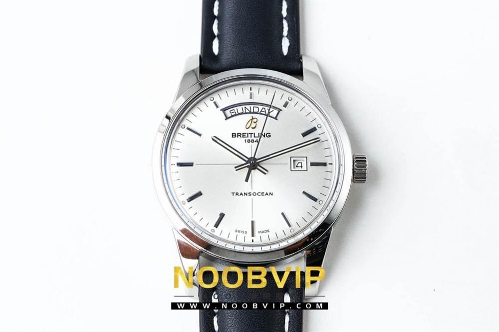 ZF厂百年灵越洋系列A4531012|G751|437X|A20BA.1腕表首发详解 第3张
