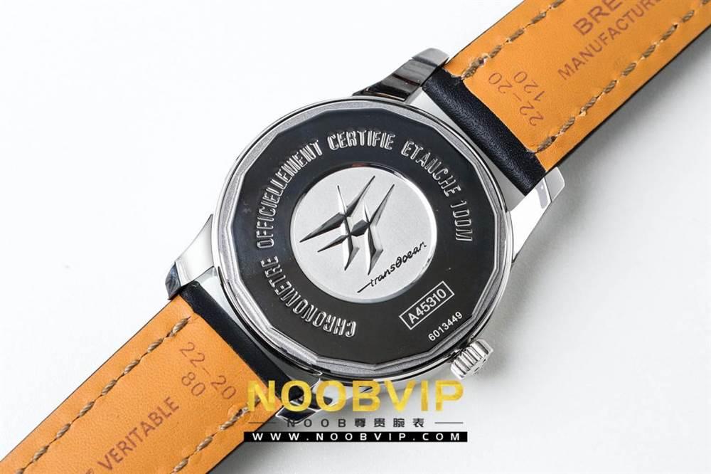 ZF厂百年灵越洋系列A4531012|G751|437X|A20BA.1腕表首发详解 第9张
