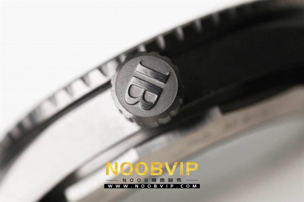 GF厂宝珀五十噚系列5100深潜器腕表首发详解-GF新品上市 第11张