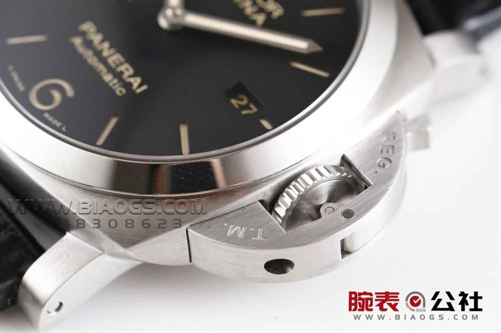 XF厂沛纳海PAM01312腕表首发详解 第11张