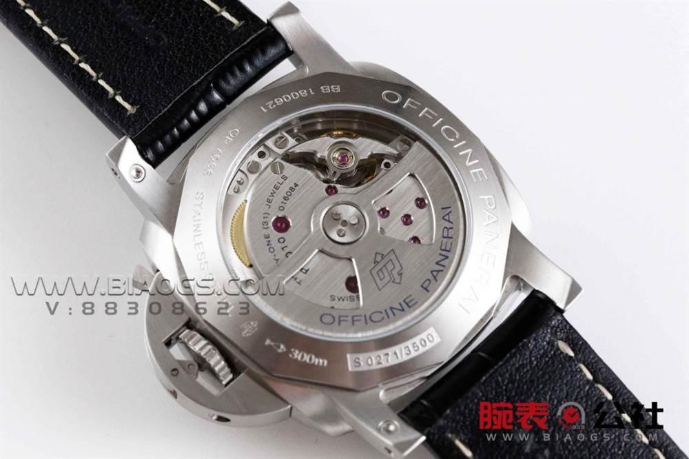 XF厂沛纳海PAM01312腕表首发详解 第12张
