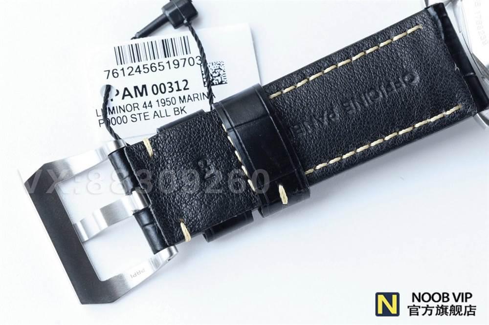 VS厂沛纳海PAM312经典三明治表盘复刻版 第13张