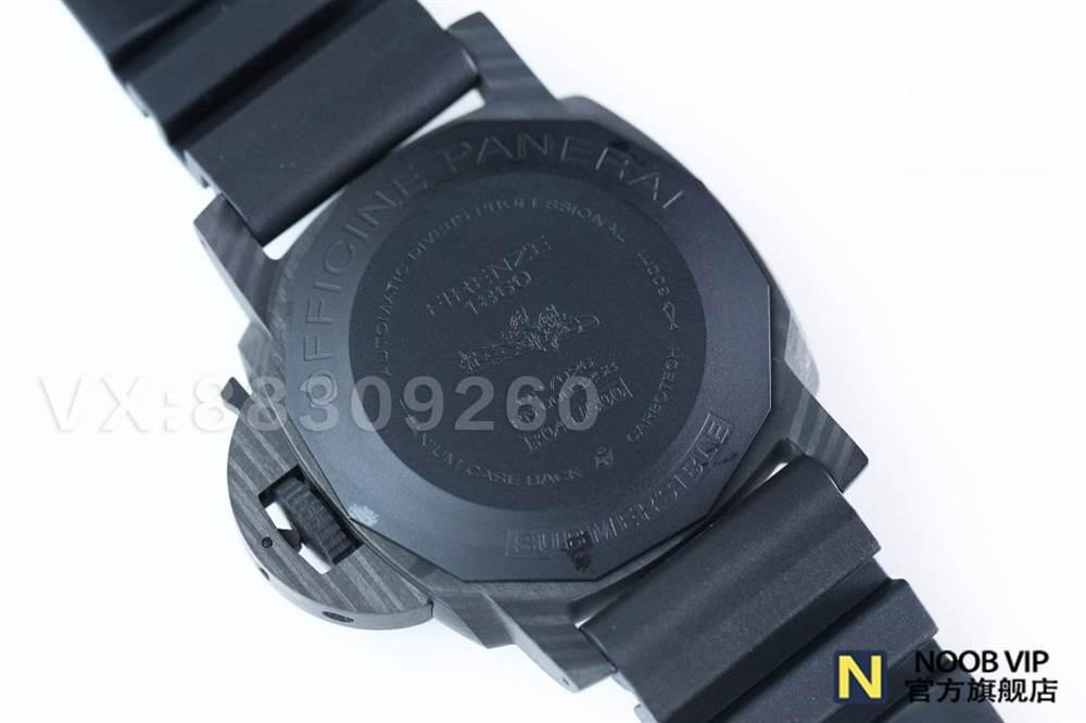 VS厂沛纳海PAM616评测-速度与激情同款腕表
