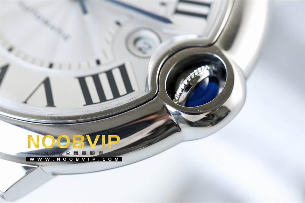 V6厂卡地亚蓝气球系列W69012Z4腕表首发详解 第9张