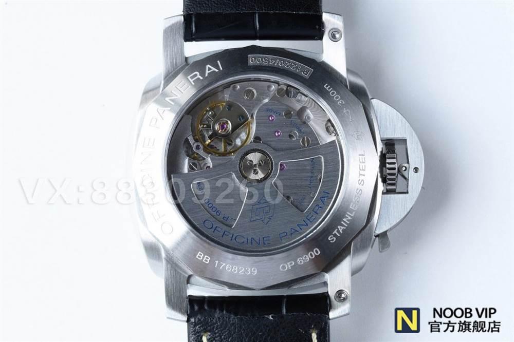 VS厂沛纳海PAM312经典三明治表盘复刻版 第14张