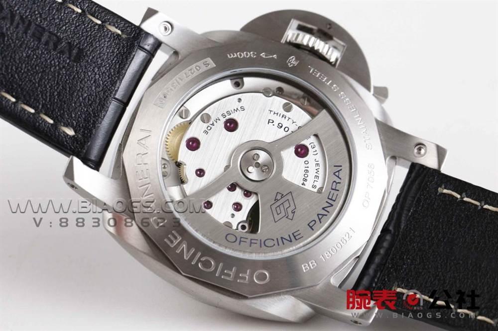 XF厂沛纳海PAM01312腕表首发详解 第14张