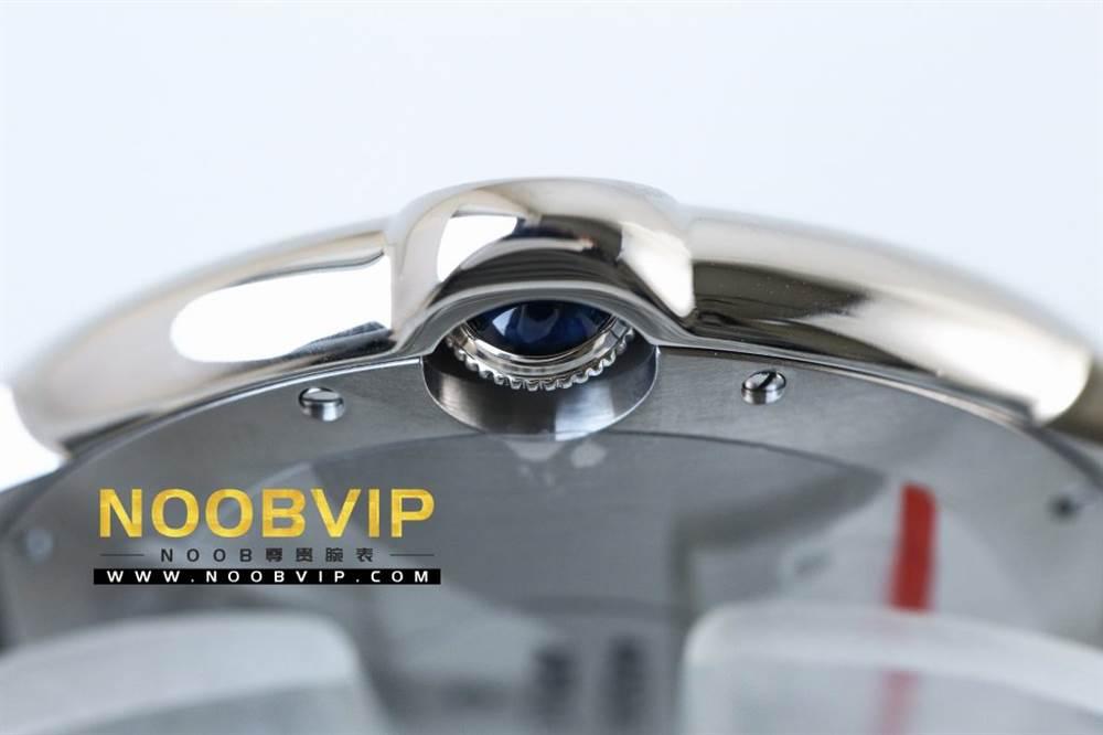 V6厂卡地亚蓝气球系列W69012Z4腕表首发详解 第10张