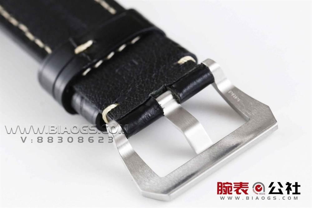 XF厂沛纳海PAM01312腕表首发详解 第16张