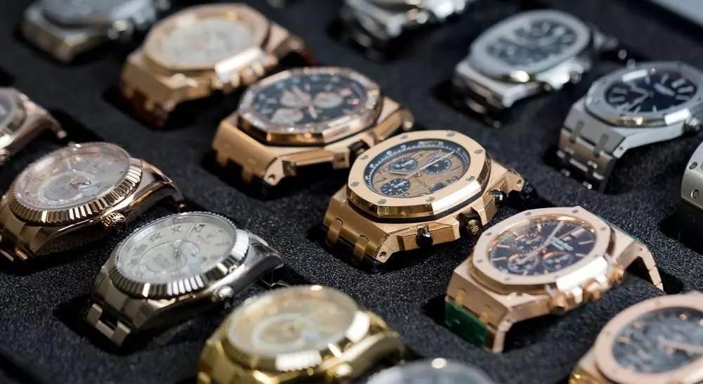 为什么很多手表了还停不下买表