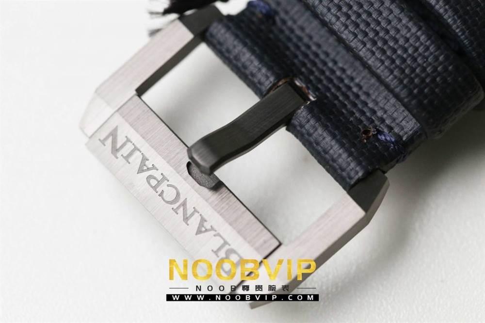 GF厂宝珀五十噚系列5100深潜器腕表首发详解-GF新品上市 第17张