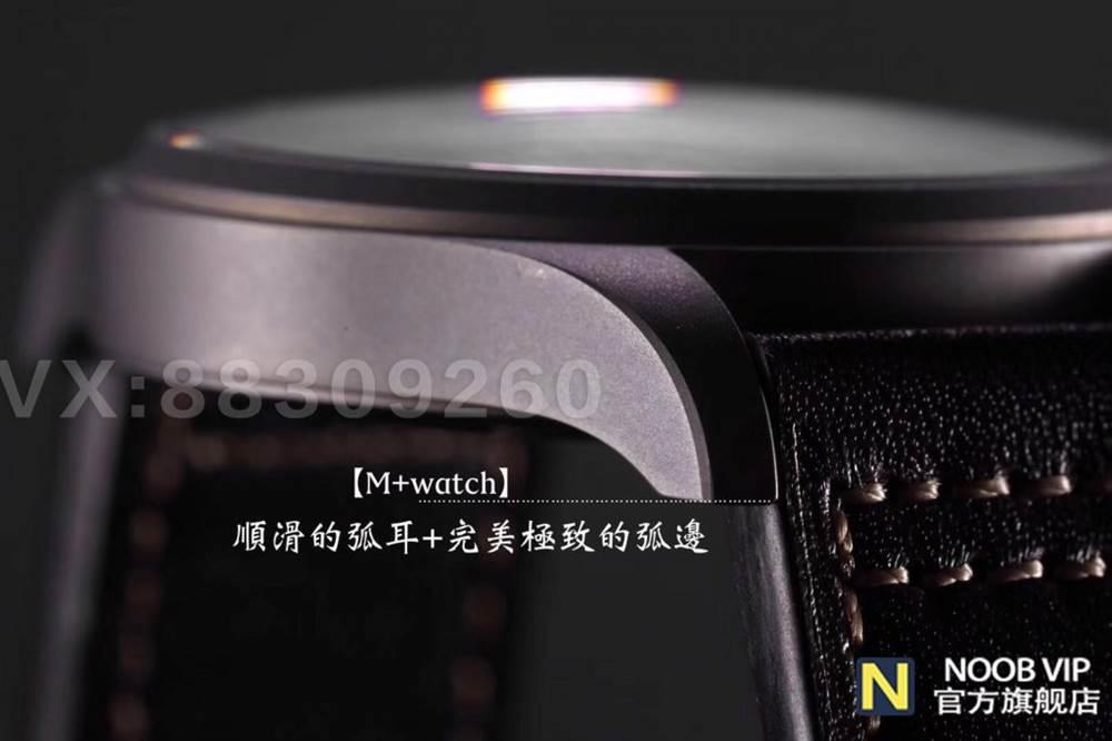 M+台湾厂万国马克十八飞行员系列IW327006详解 第8张