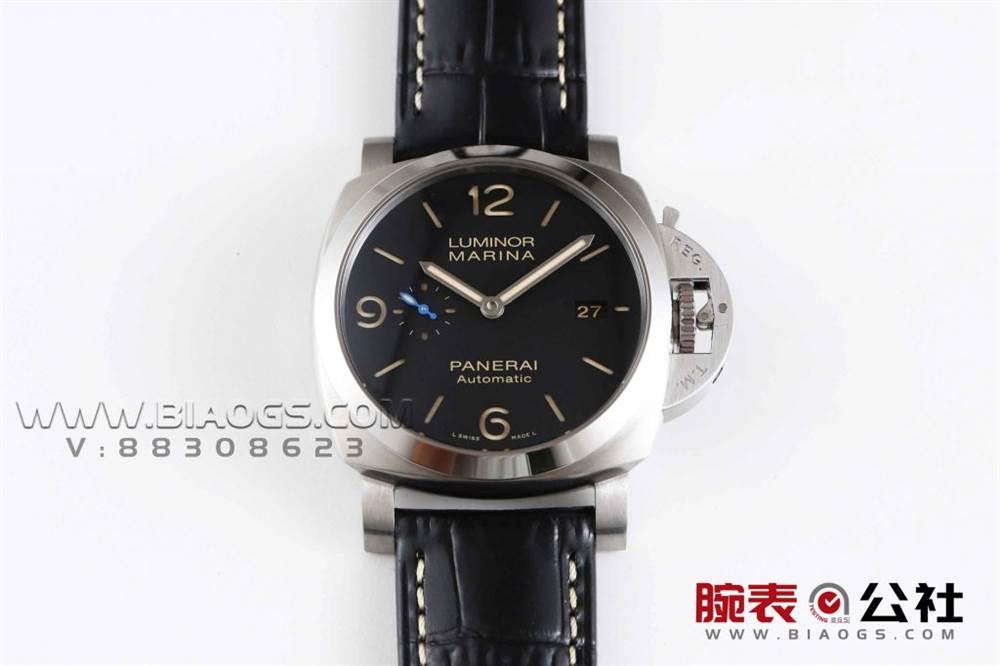 XF厂沛纳海PAM01312腕表首发详解 第3张