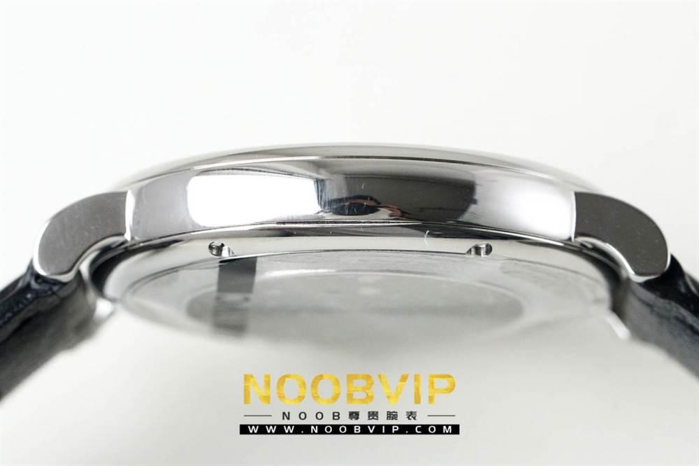 AF厂万国柏涛菲诺系列IW356512腕表首发-AF厂万国蓝面限量款 第21张