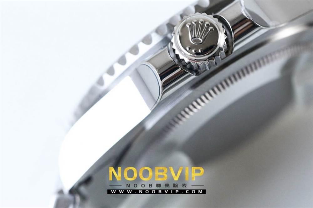 N厂劳力士格林尼治II系列蓝黑圈116710BLNR-78200腕表腕表首发详解