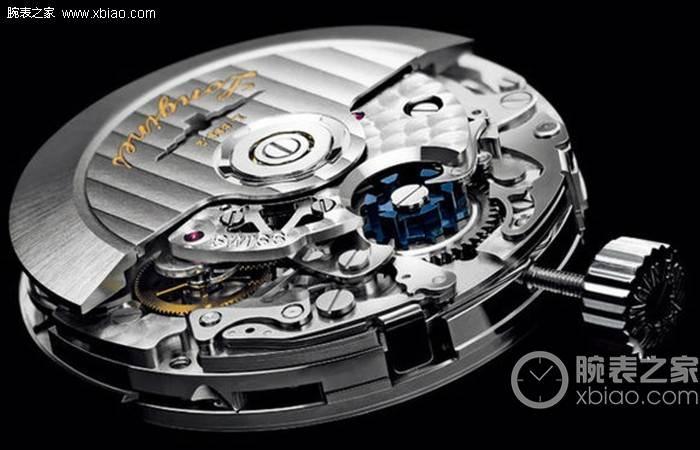 市场上有很多ETA机械机芯腕表「ETA机芯怎么样」