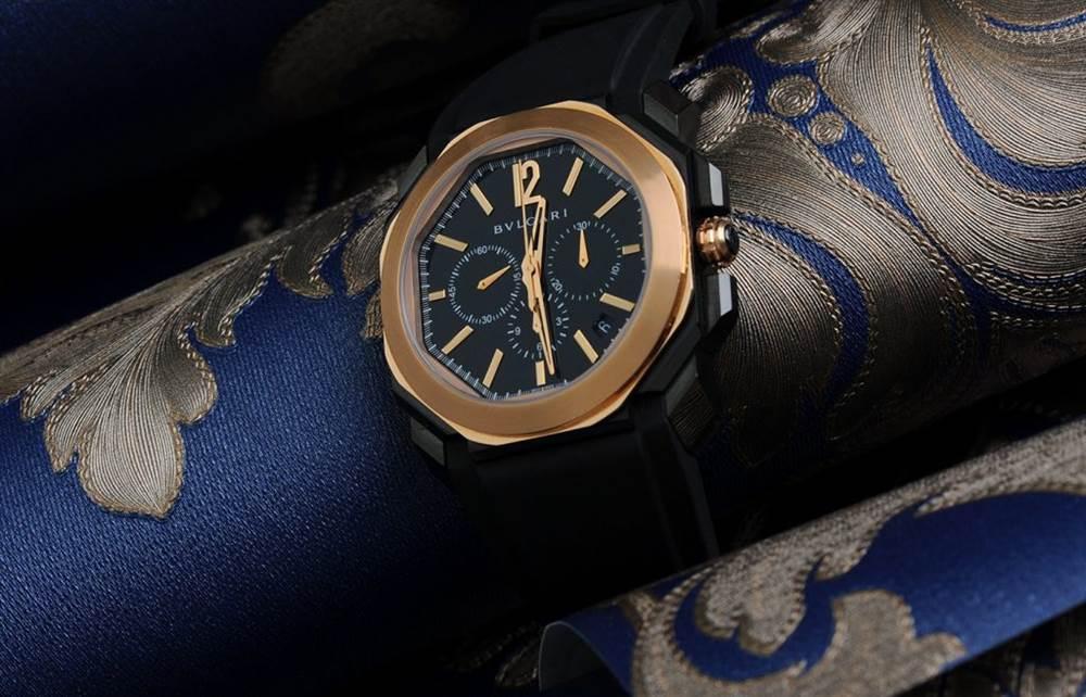 宝格丽大使吴亦凡戴的表长什么样「带的腕表如何」