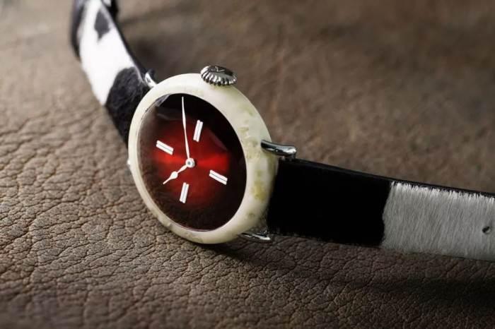 绿化腕表-亨利慕时今年的新款「哗众取宠」 第3张