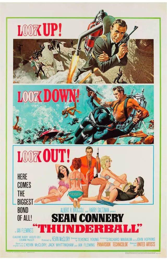 劳力士营销大佬「007的黑水鬼Big Crown」