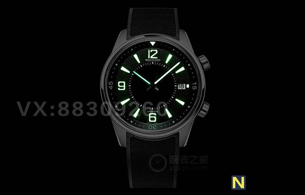 ZF厂积家北宸系列9068670腕表首发详解 第2张