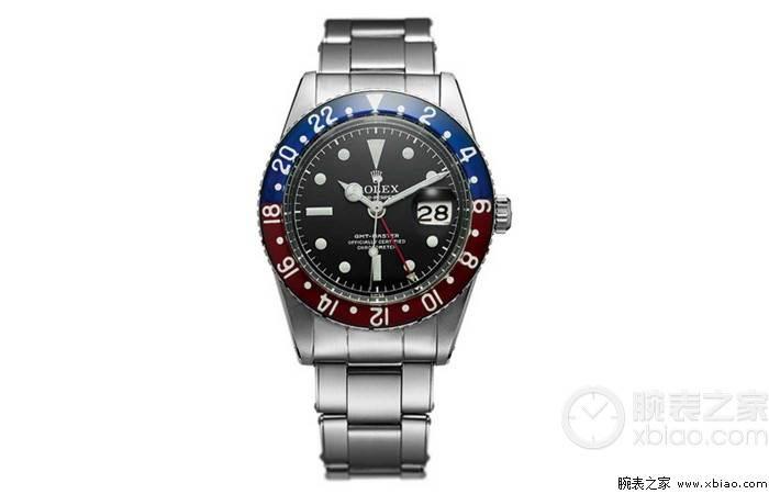 喜爱旅行人士佩戴腕表款式-百事圈的由来