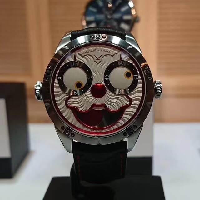 俄罗斯小丑高仿复刻「V2升级版」最强评测
