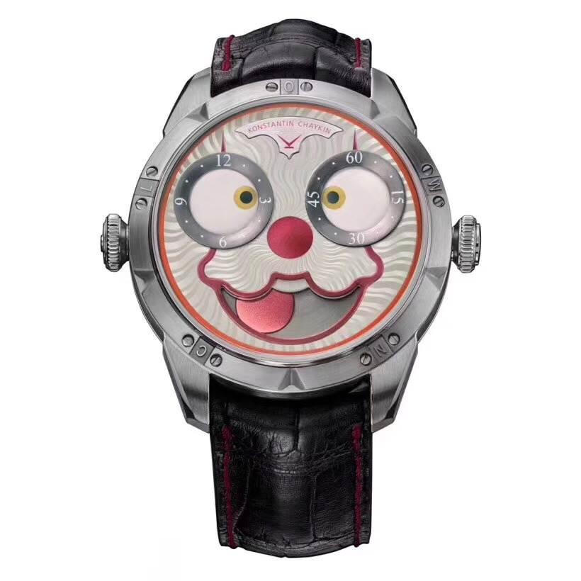俄罗斯小丑-切金大师小丑 第4张