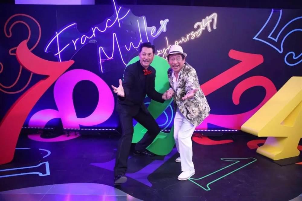 法穆兰在香港举行 第14张