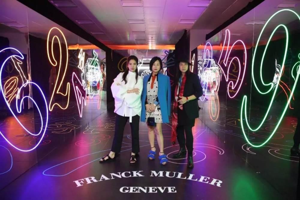 法穆兰在香港举行 第12张