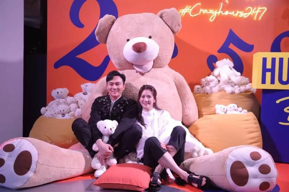 法穆兰在香港举行 第13张