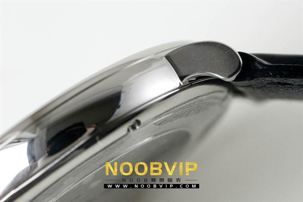 AF厂万国柏涛菲诺系列IW356512腕表首发-AF厂万国蓝面限量款 第22张