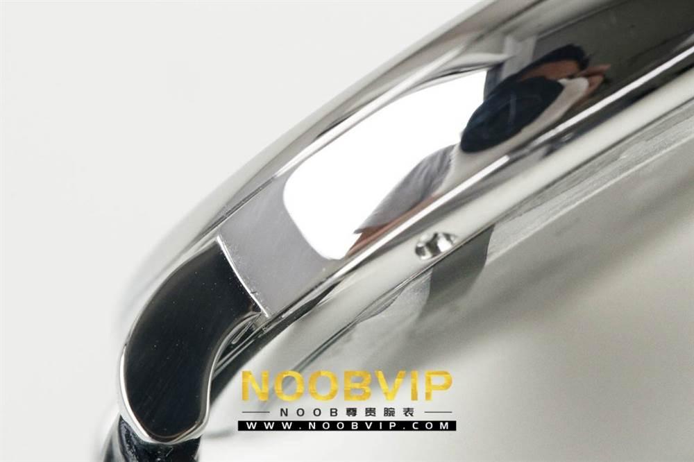 AF厂万国柏涛菲诺系列IW356512腕表首发-AF厂万国蓝面限量款 第24张