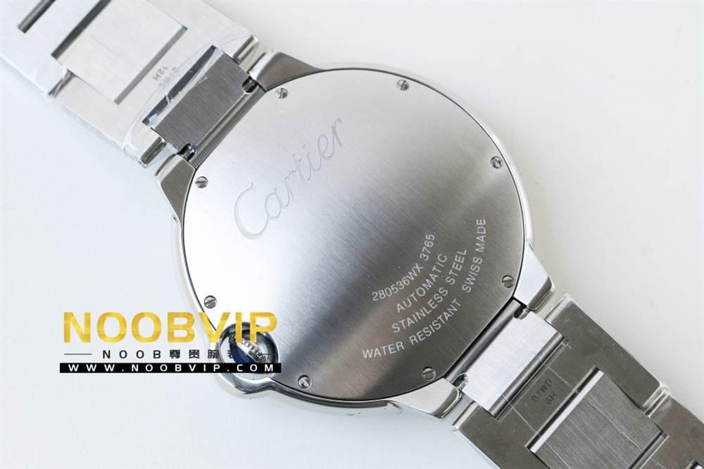 V6厂卡地亚蓝气球系列W69012Z4腕表首发详解 第15张