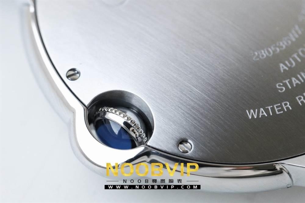 V6厂卡地亚蓝气球系列W69012Z4腕表首发详解 第18张