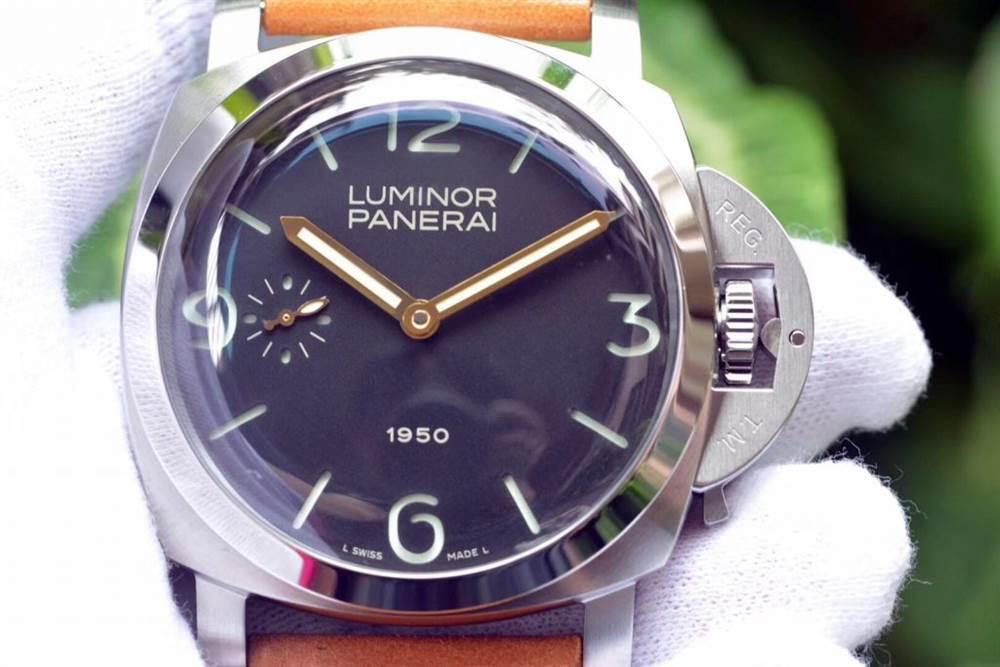 XF厂沛纳海PAM00127最新升级版腕表 第5张