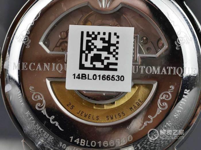 商务必备-天梭经典力洛克系列T41.1.483.33腕表复刻版