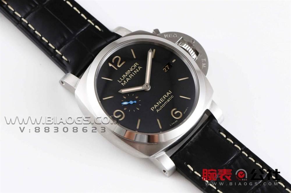 XF厂沛纳海PAM01312腕表首发详解 第4张