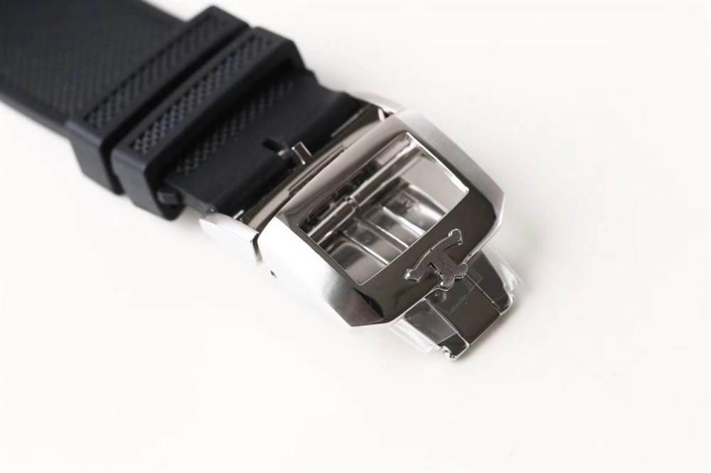 ZF厂积家北宸系列9068670日历型腕表首发详解 第10张