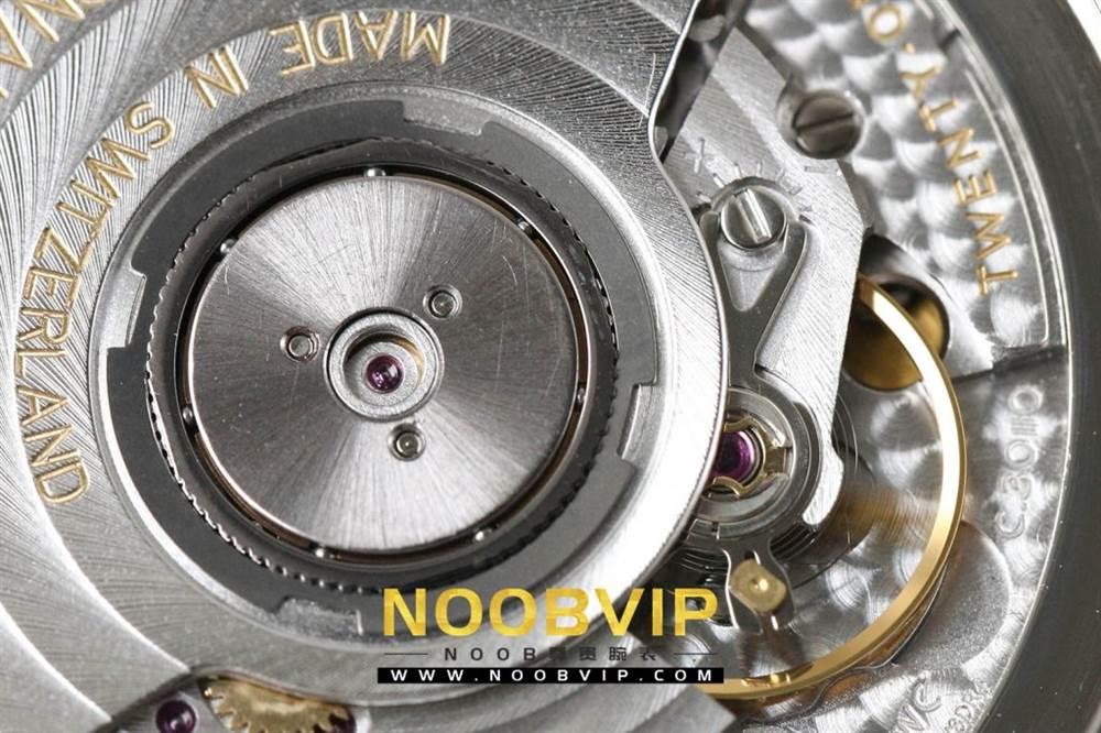 AF厂万国柏涛菲诺系列IW356512腕表首发-AF厂万国蓝面限量款 第37张