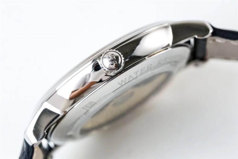 DM厂宝珀经典系列6651-1127-55B腕表首发详解 第7张