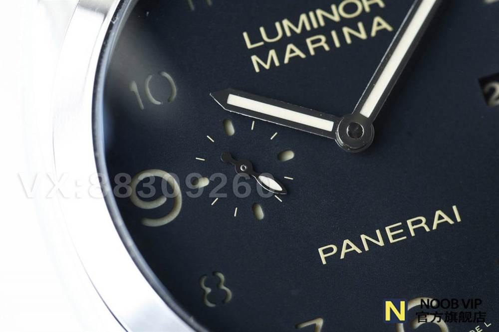 VS厂沛纳海PAM359经典款复刻表评测