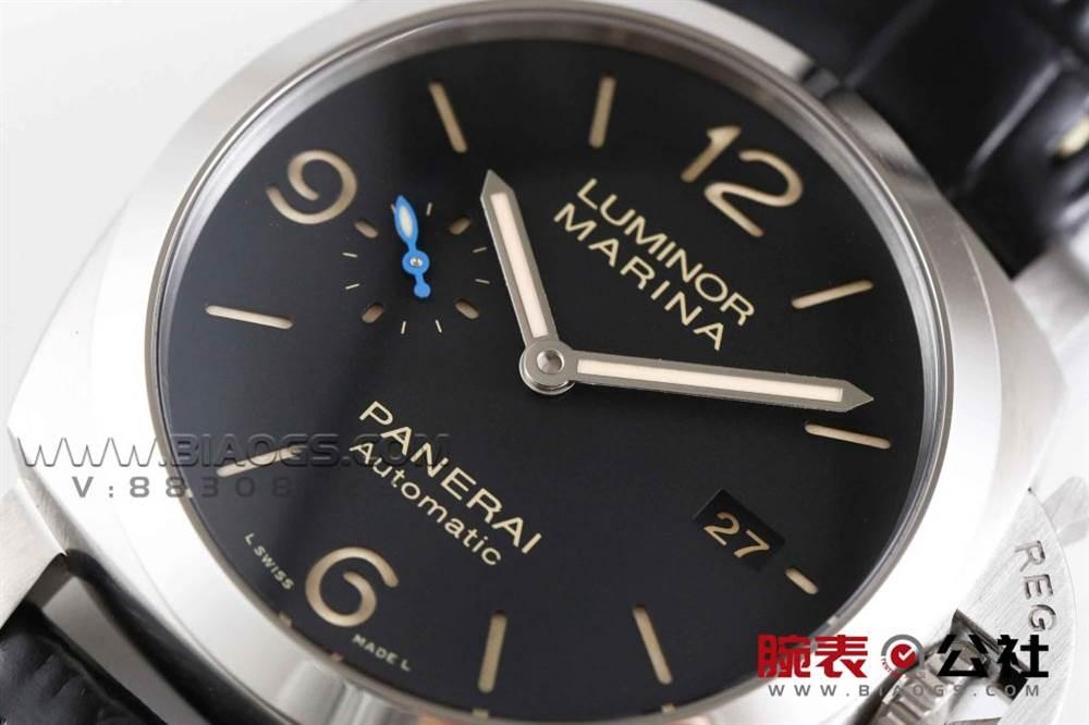 XF厂沛纳海PAM01312腕表首发详解 第5张