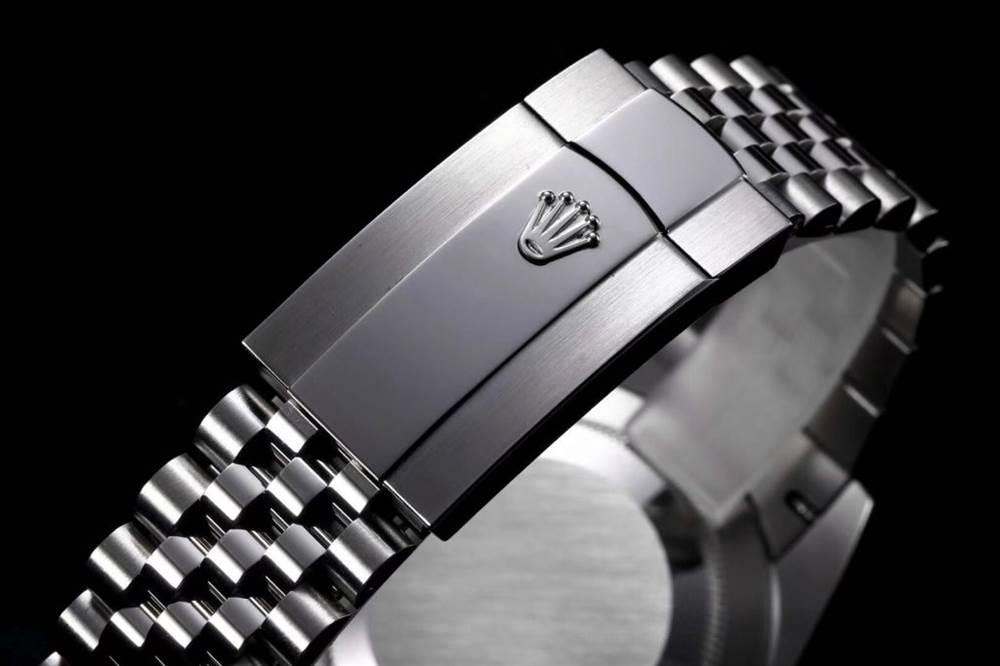 DJ厂劳力士日志型系列126334腕表首发详解 第10张