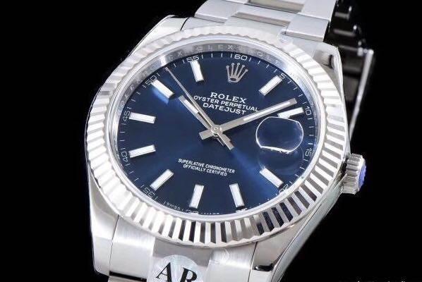 AR厂劳力士日志型系列126334腕表-904L钢 第4张