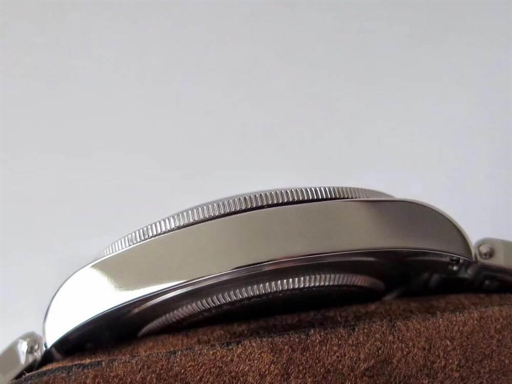 ZF厂帝舵碧湾系列M79030N-0001腕表新品评测