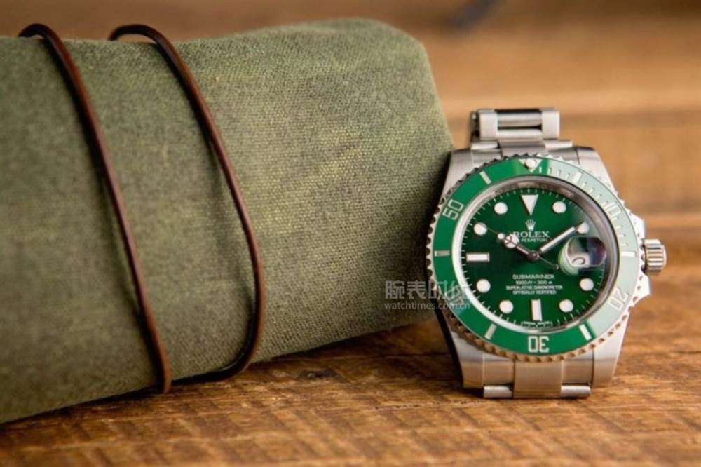 最便宜的劳力士腕表-150买烟还送绿水鬼-《黑之契约者》 第5张